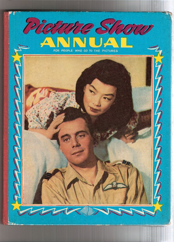 Picture Show Annual 1959. For People Who Go to the Pictures