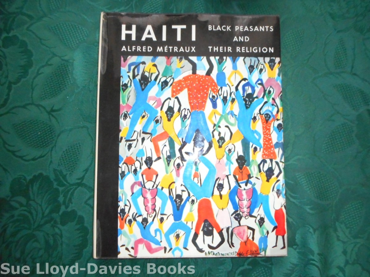 Image for HAITI Black Peasants and Their Religion