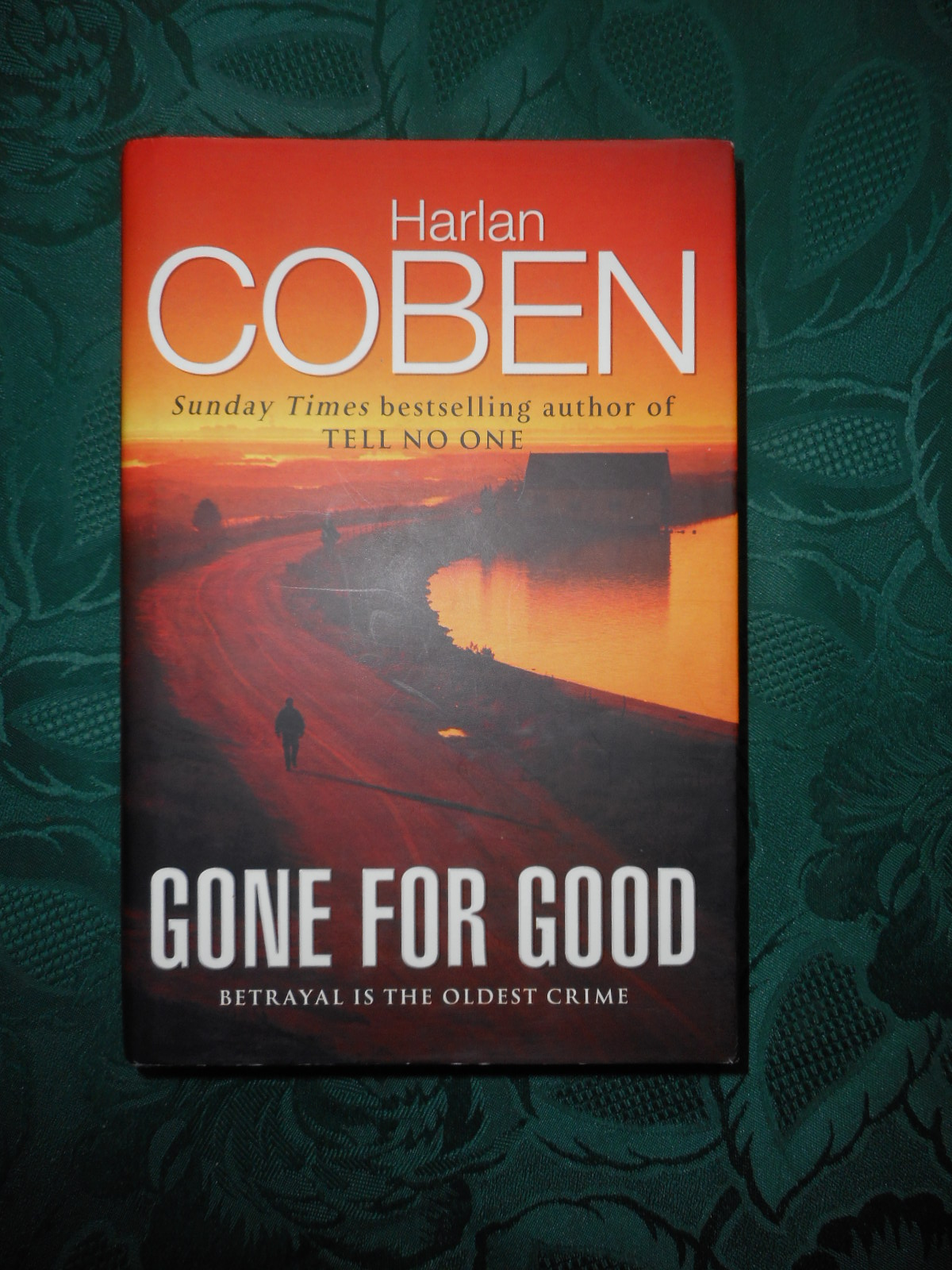 Image for Gone for Good (SIGNED Copy)