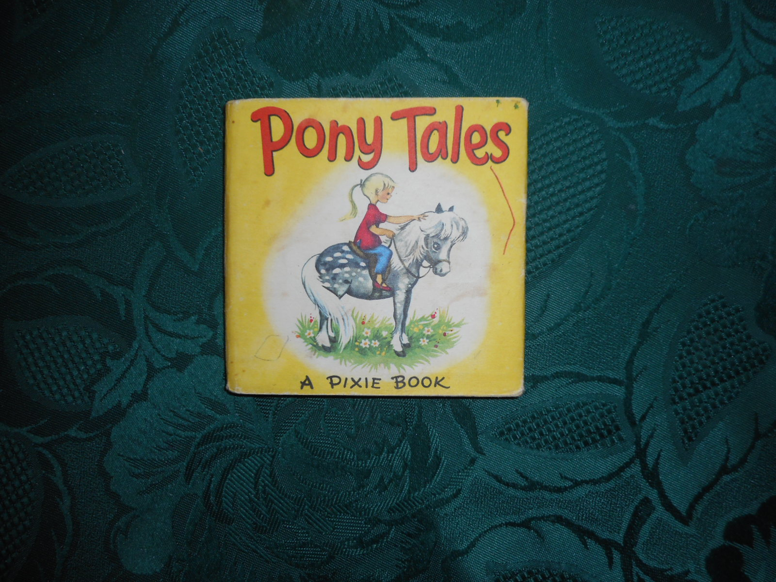 Image for Pony Tales