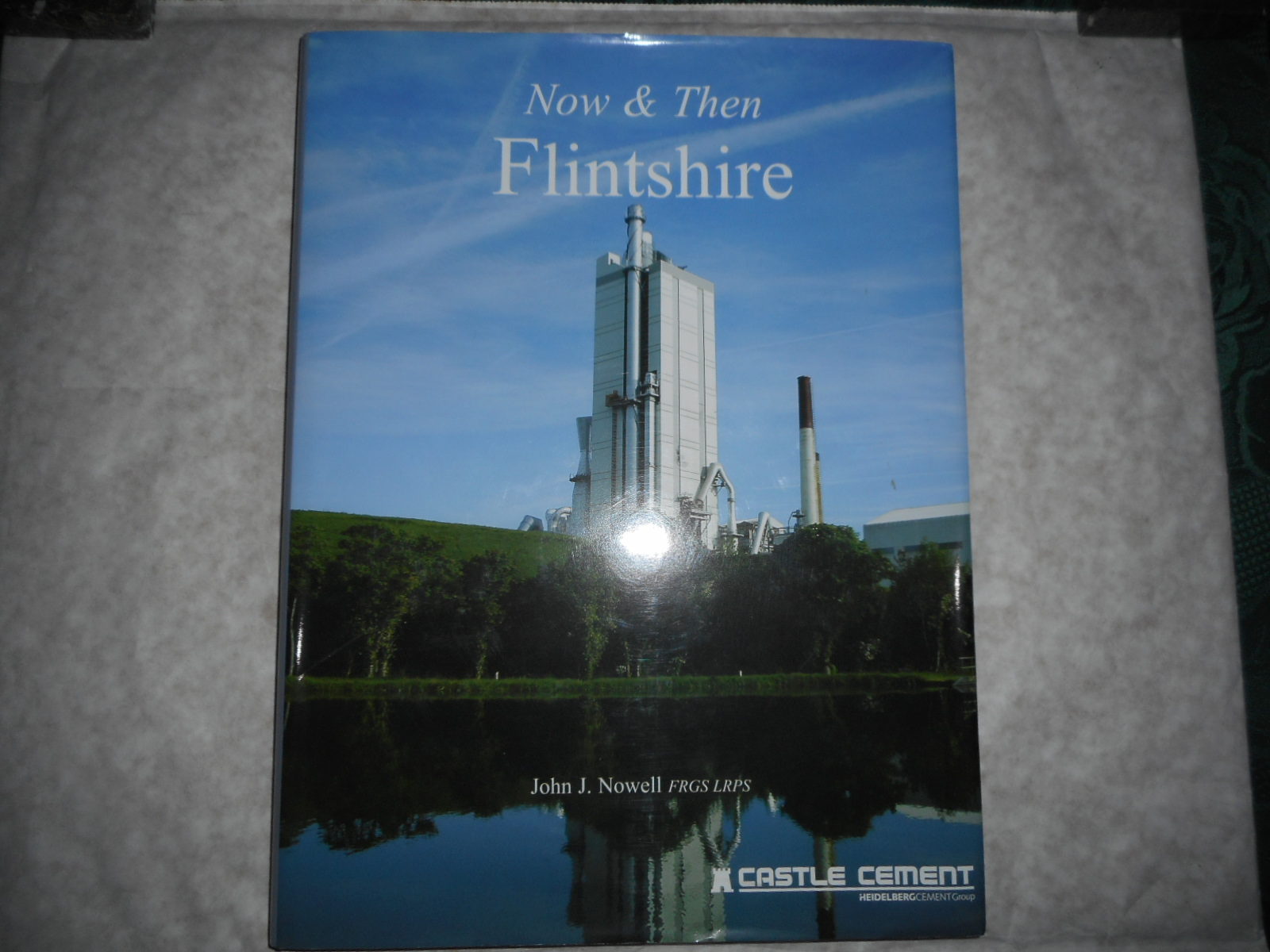 Image for Now & Then Flintshire