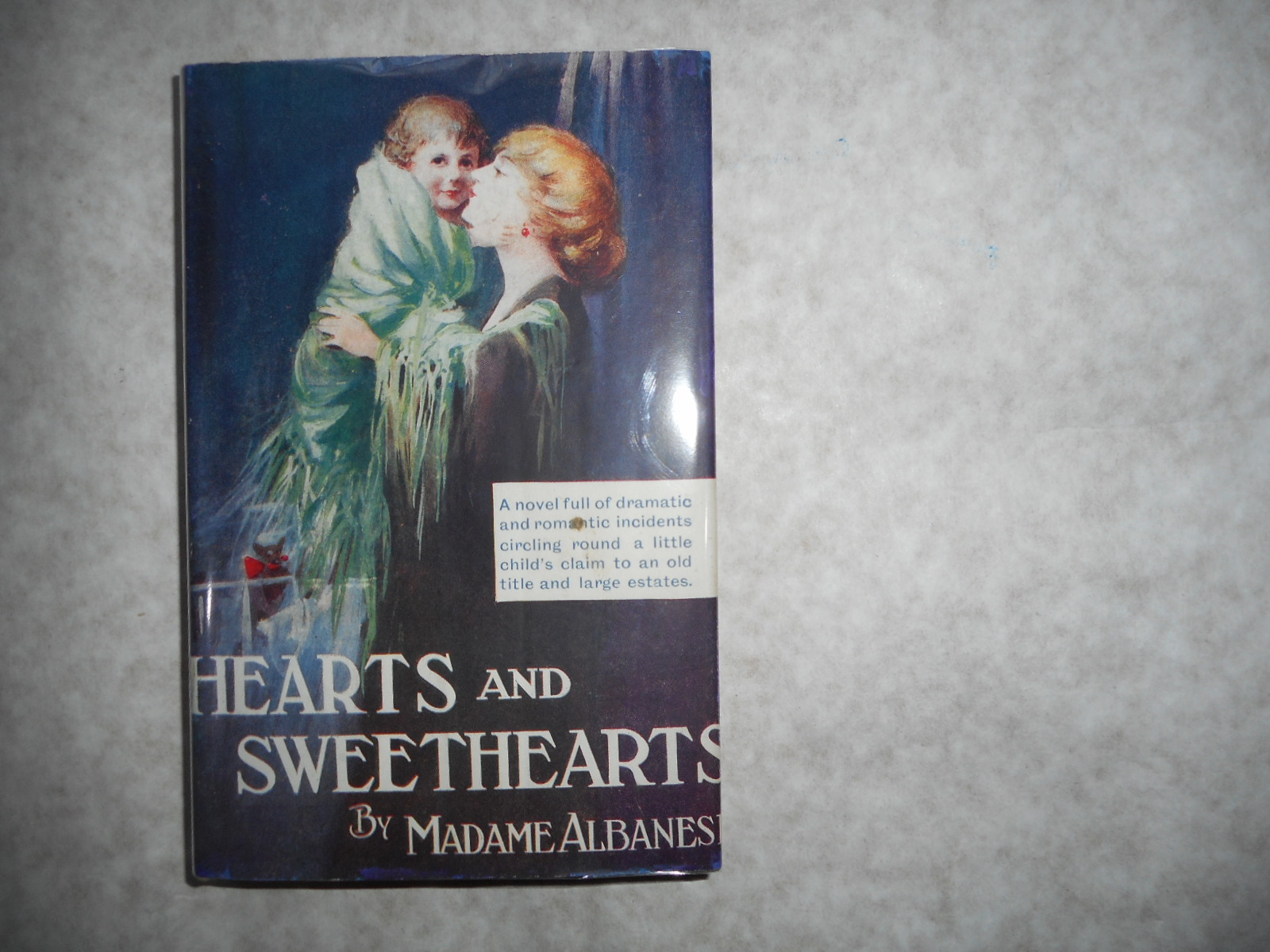 Image for HEARTS and SWEETHEARTS