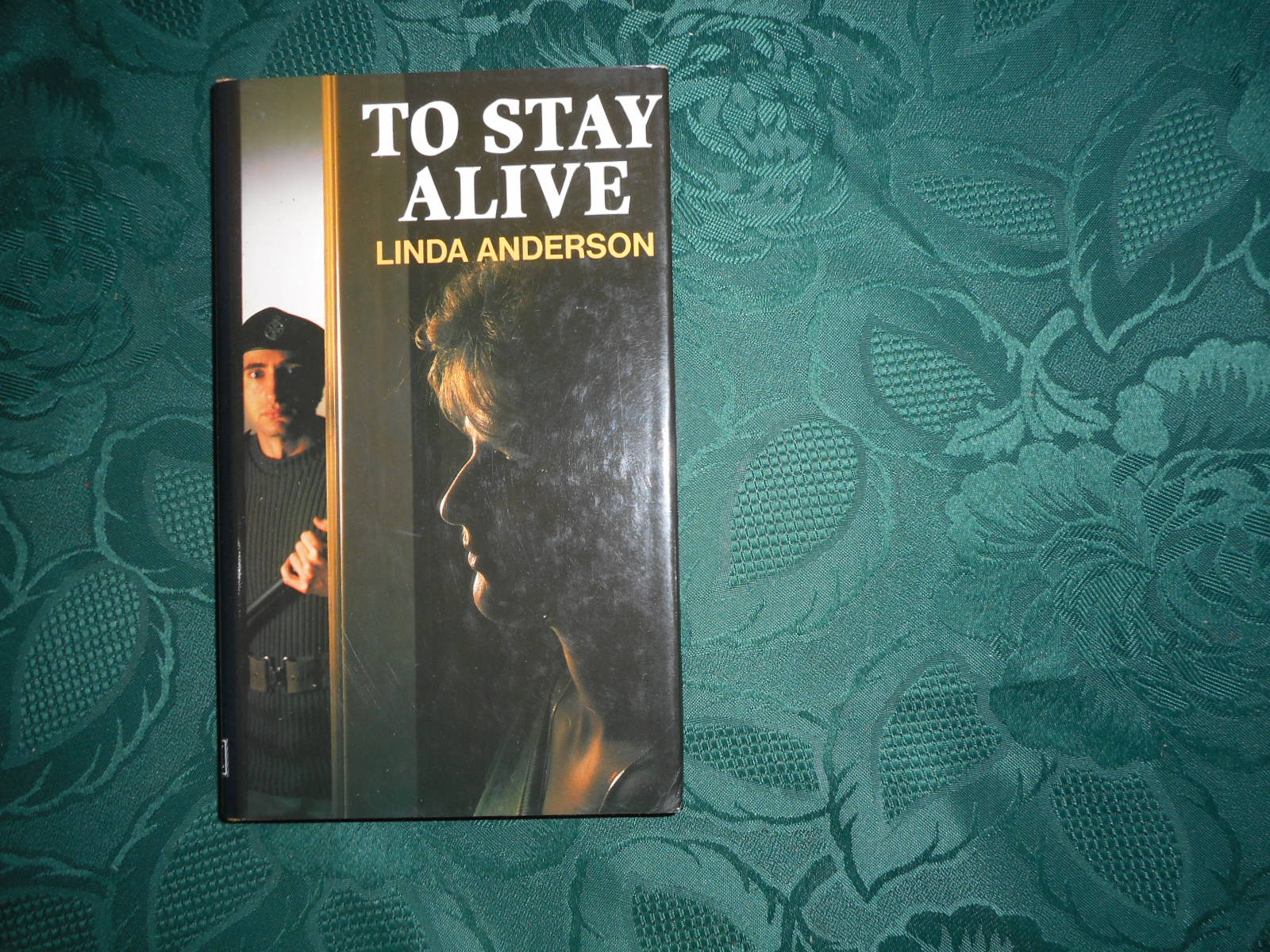 Image for To Stay Alive