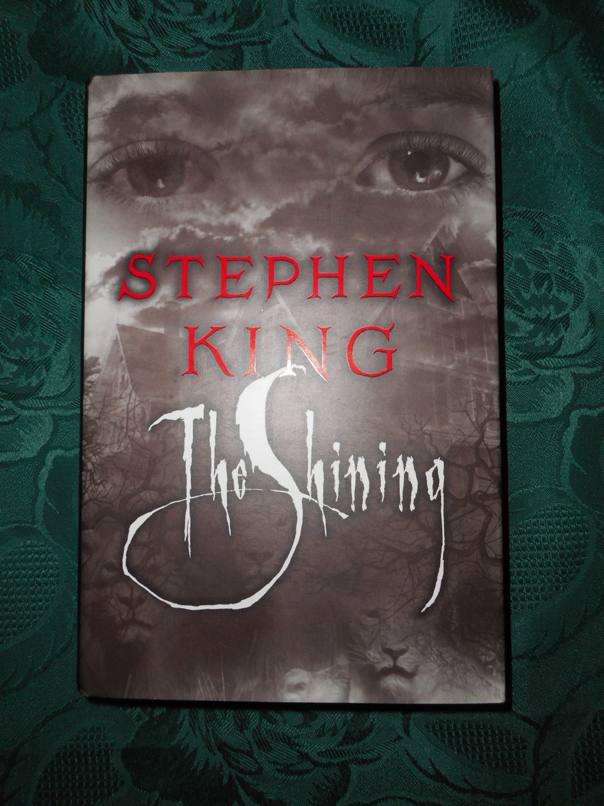 The Shining (SIGNED COPY)