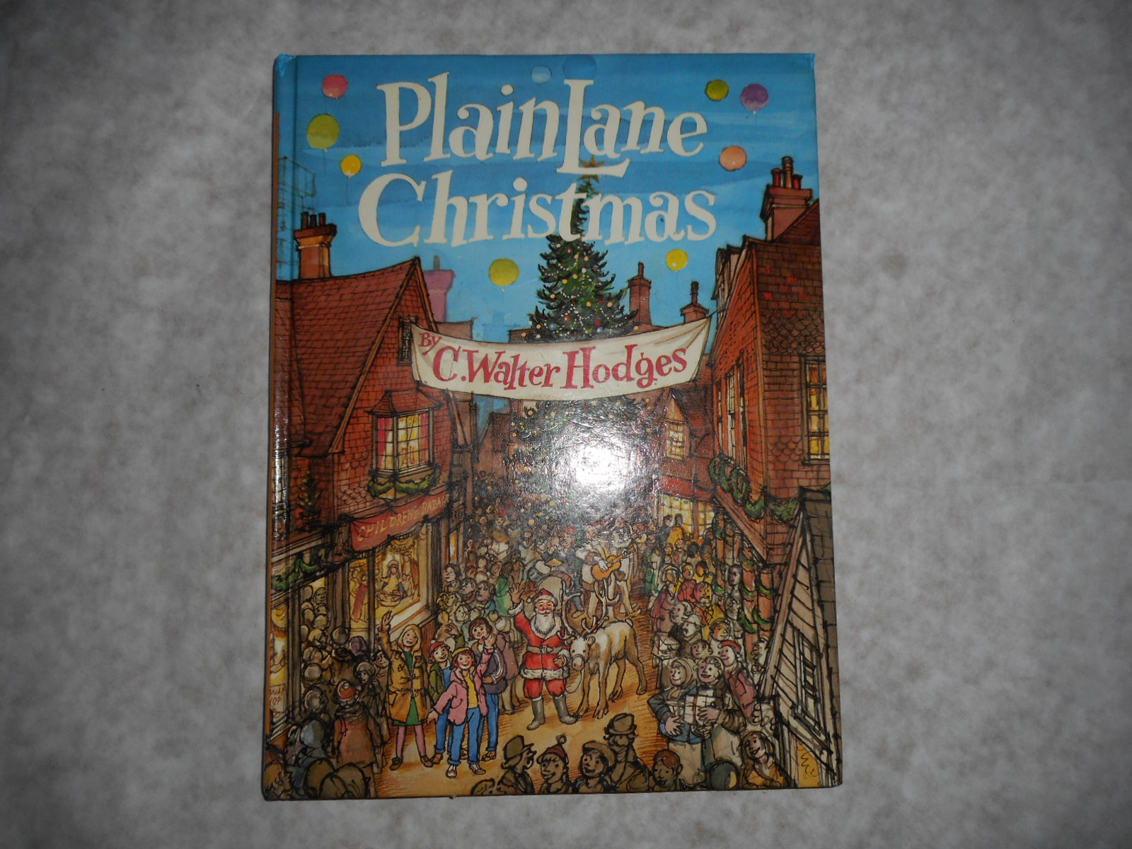 Image for Plain Lane Christmas