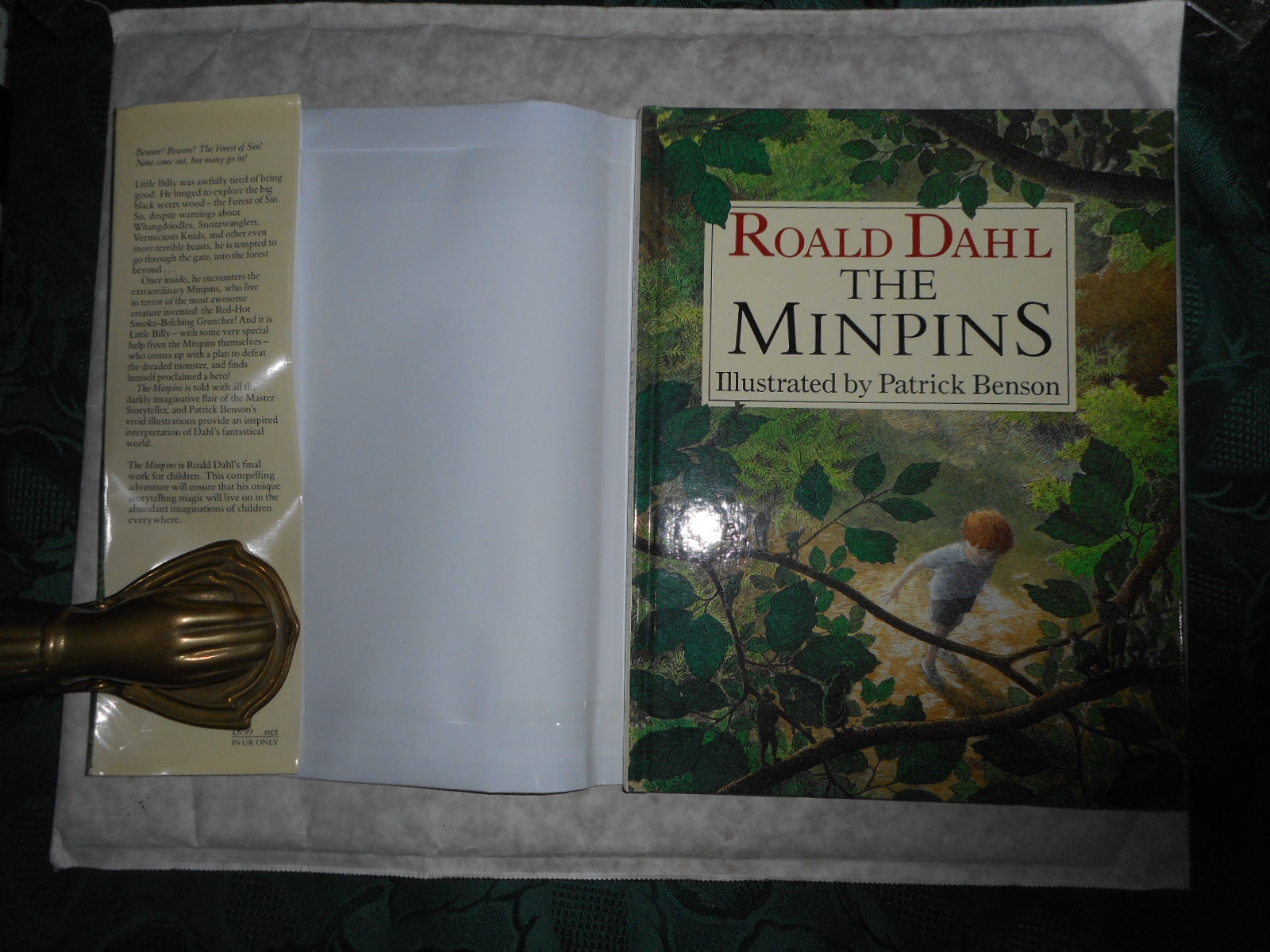 Image for The MINPINS
