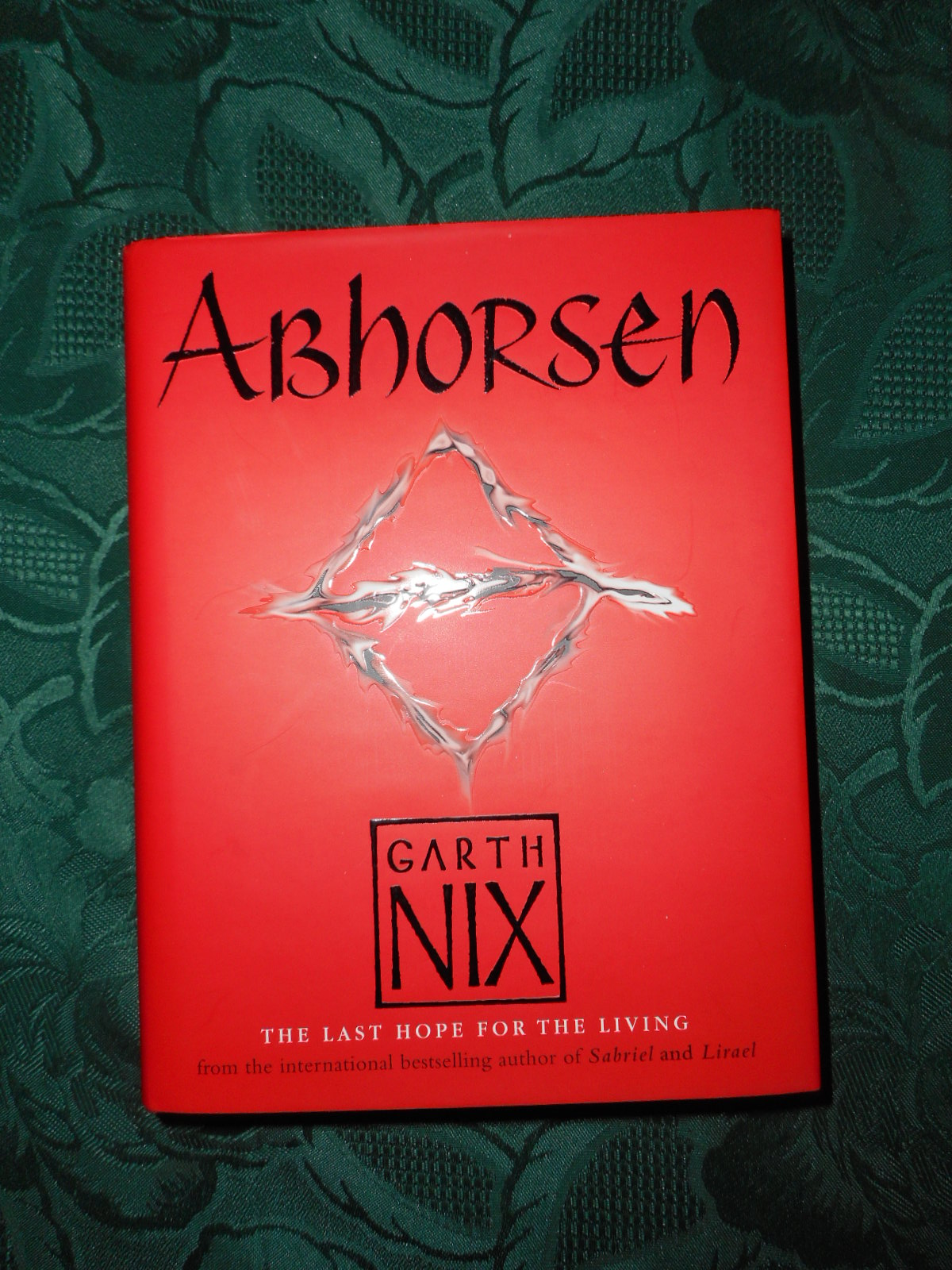 Image for Abhorsen