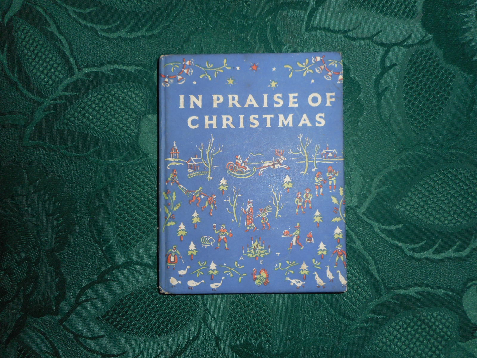 Image for In Praise of Christmas, An Anthology for Friends
