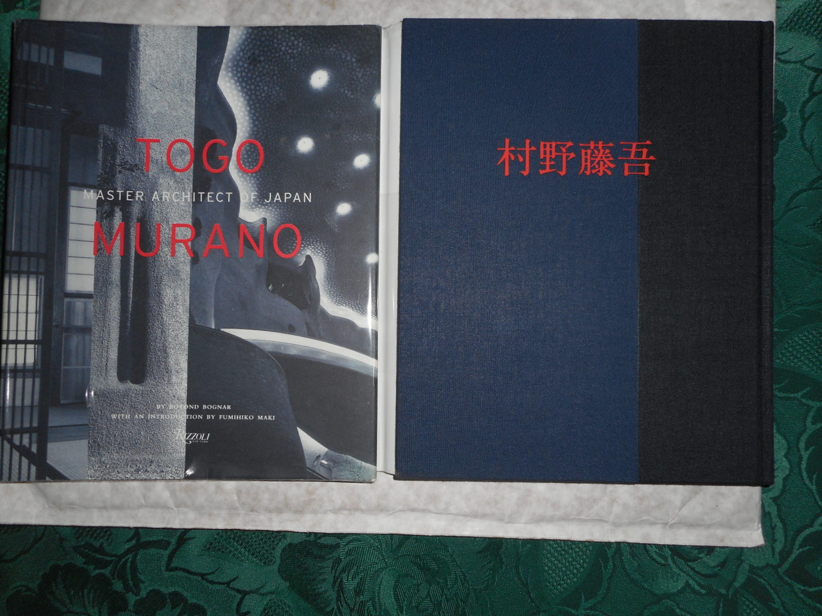 Image for Togo Murano: Master Architect of Japan