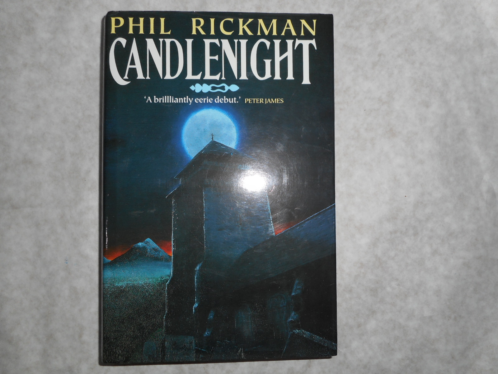 Image for Candlenight (SIGNED Copy)