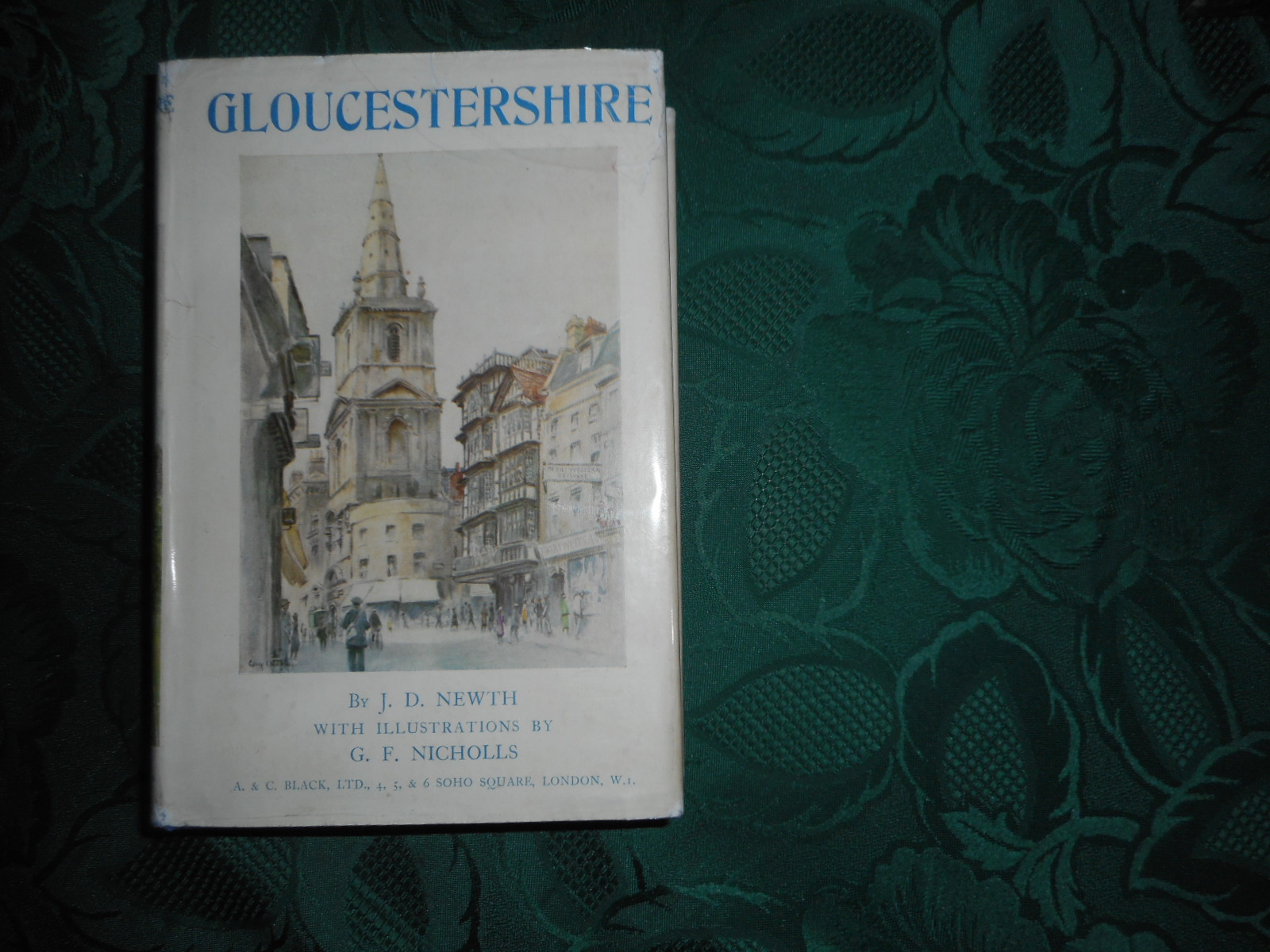 Image for Gloucestershire