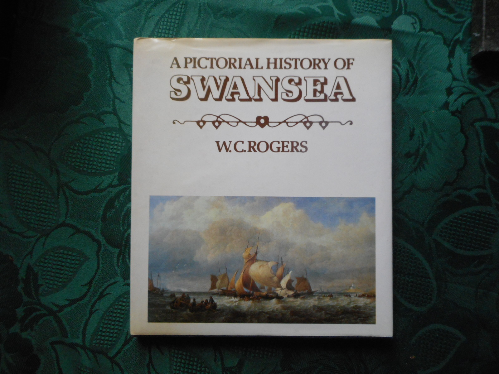 Image for A Pictorial History of Swansea