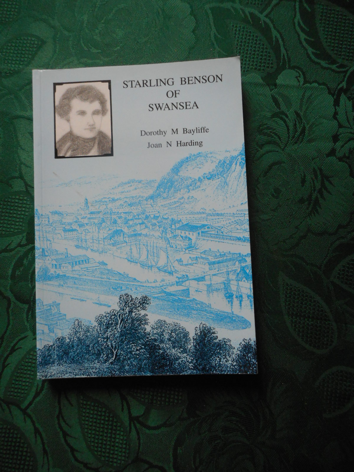 Image for Starling Benson of Swansea