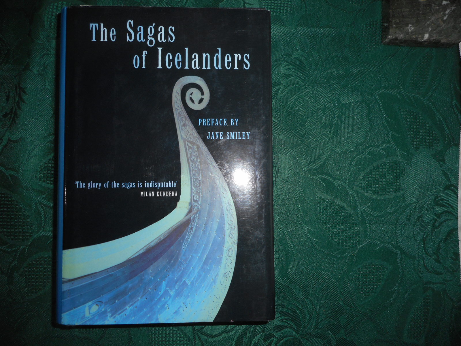 Image for The Sagas of Icelanders. A Selection