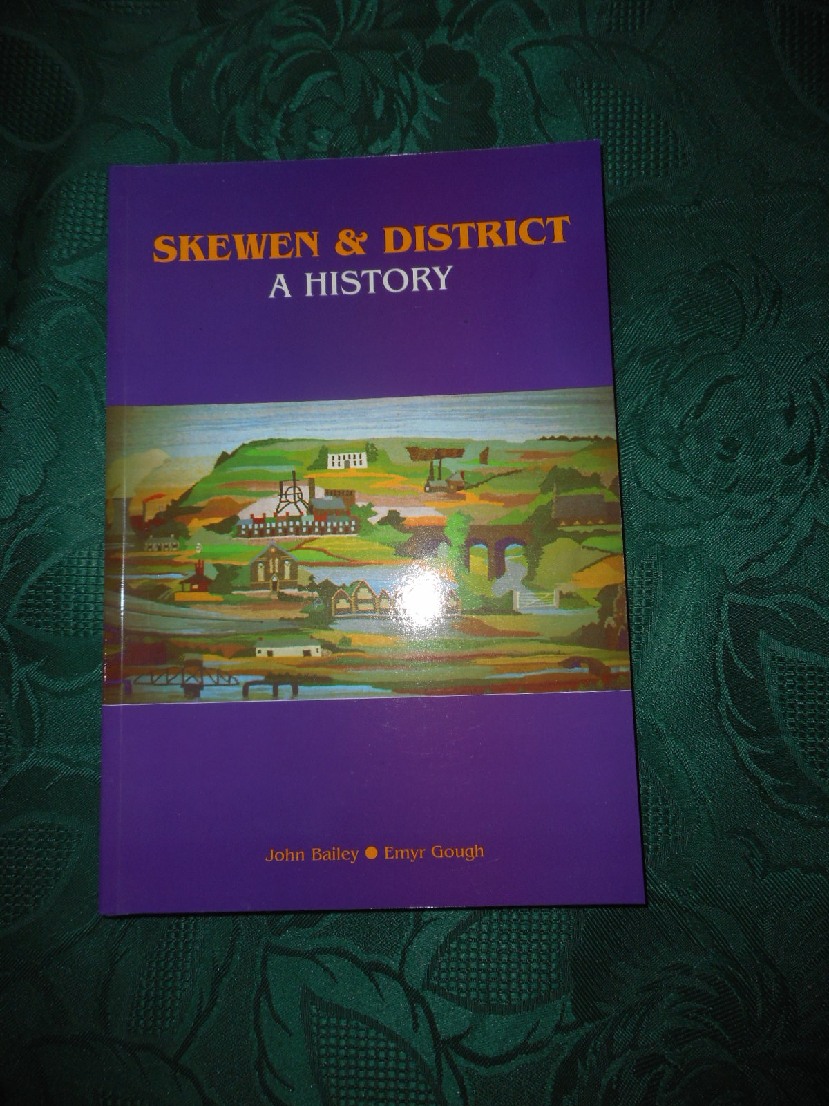Image for Skewen & District . A History.