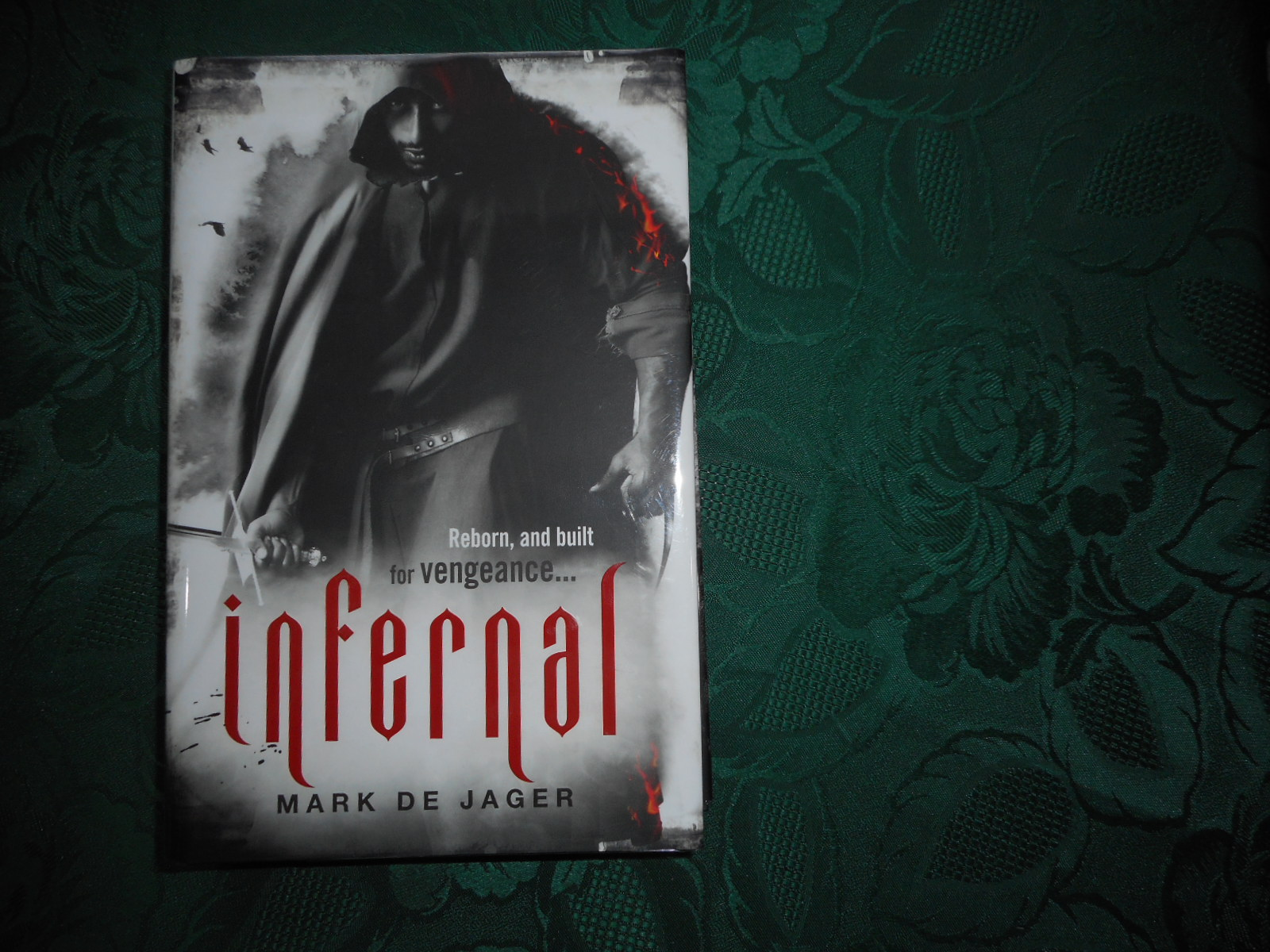 Image for Infernal ( Signed Limited Edition )