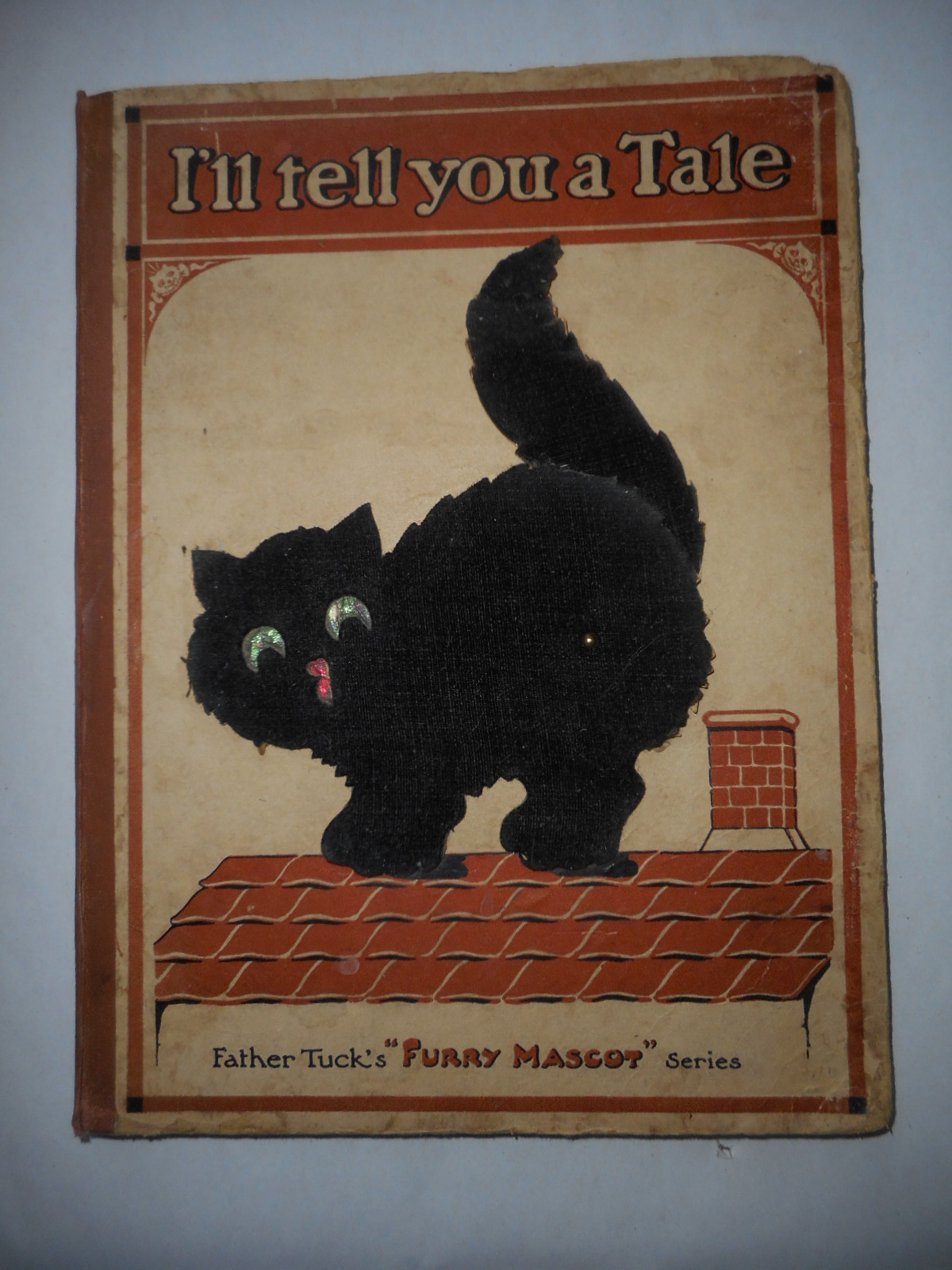 "Image for I'll Tell You A Tale Father Tuck's ""Furry Mascot"" Series"