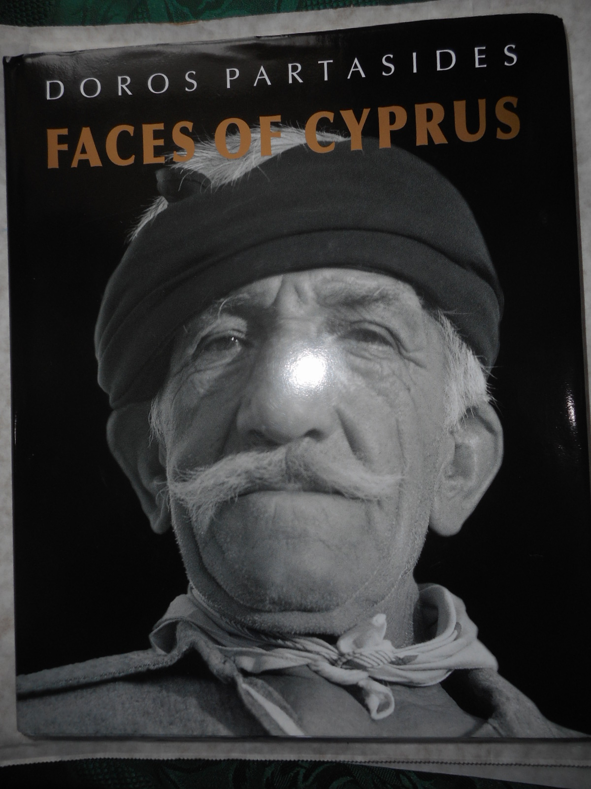 Image for Faces of Cyprus