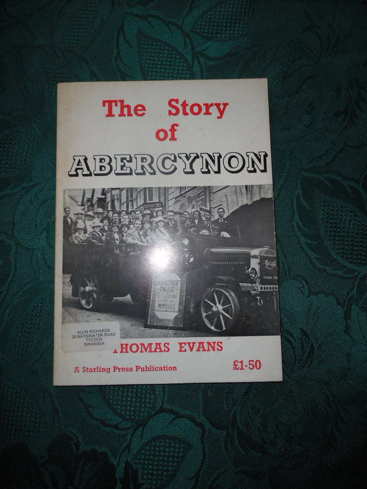 Image for The Story of Abercynon.