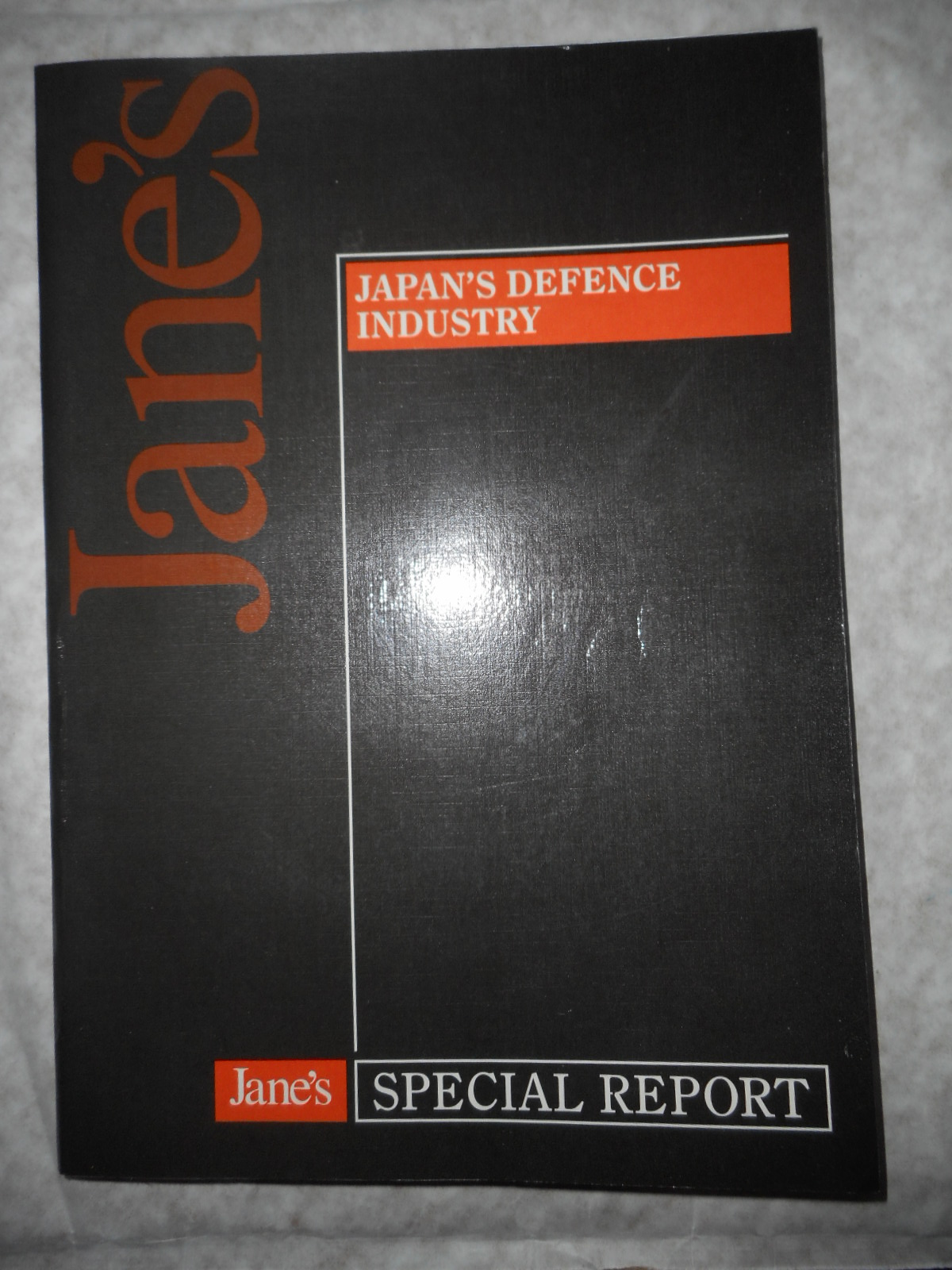 Image for Japan's Defence Industry: July 1998. A Jane's Special Report.